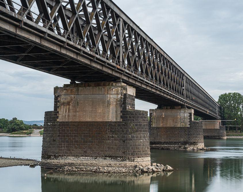 Brücken bauen hilft - aber nur wenn sie begangen werden