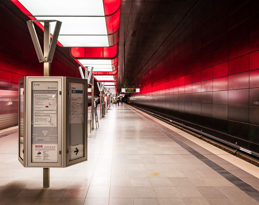 Hamburg Underground