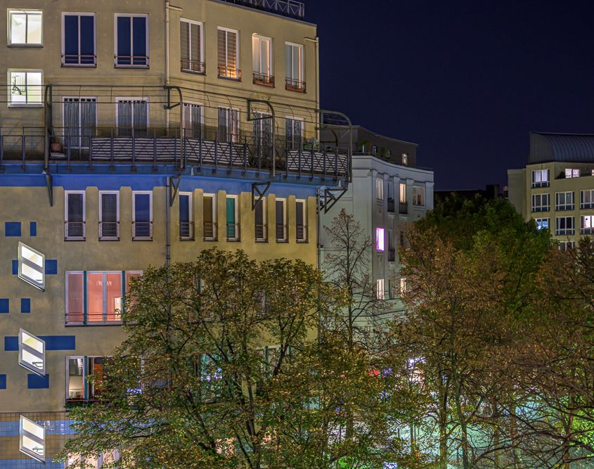 Berlin again...