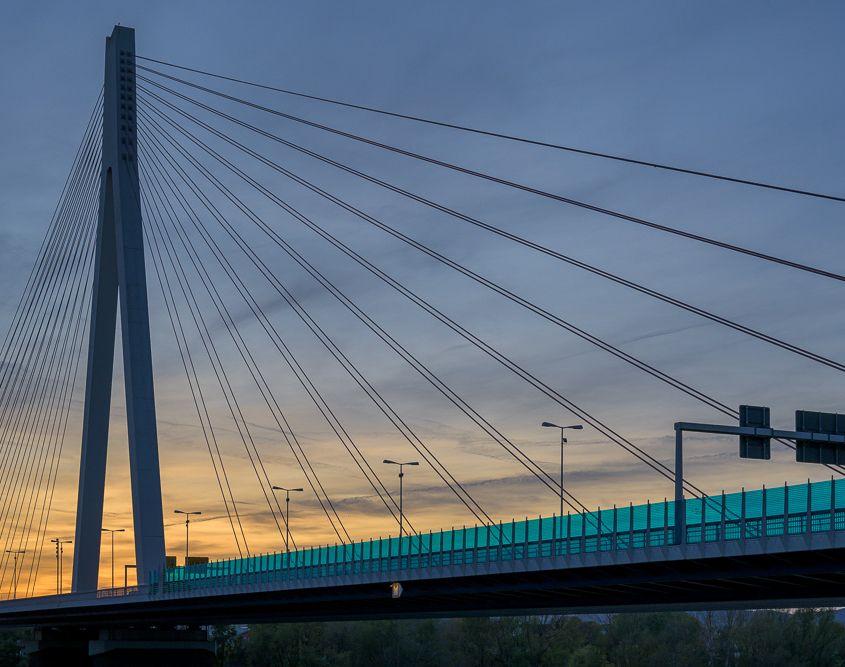 Rheinbrücke Neuwied