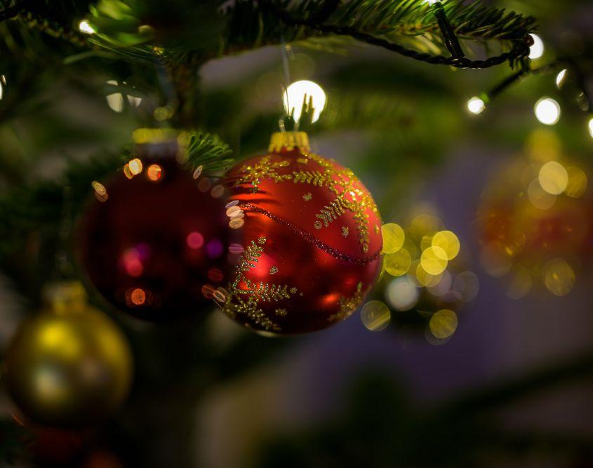 Nicht mehr lang, dann ist Weihnachten!