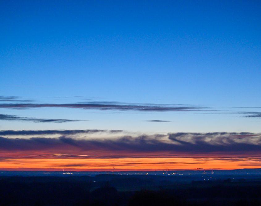 Guten Morgen Südpfalz