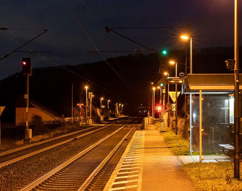 Bahnhof Namedy