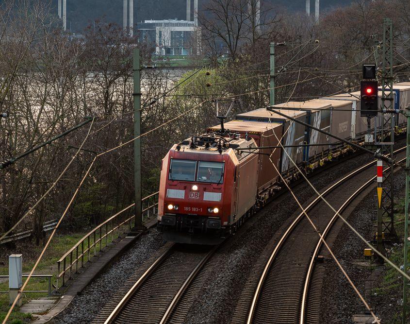 Cargo, Neuwied