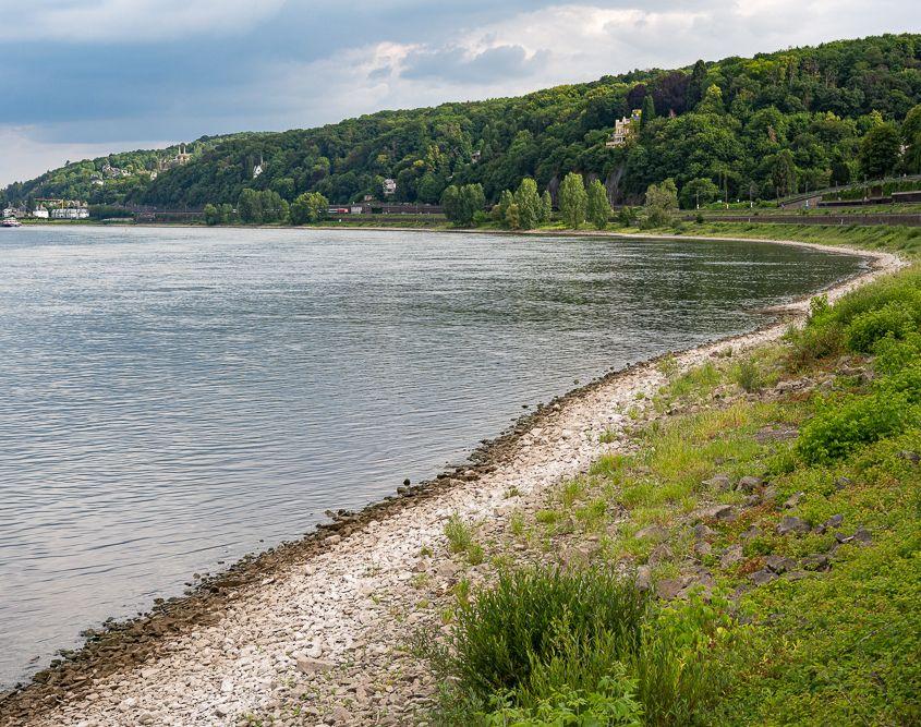 Am Rhein, Oberwinter
