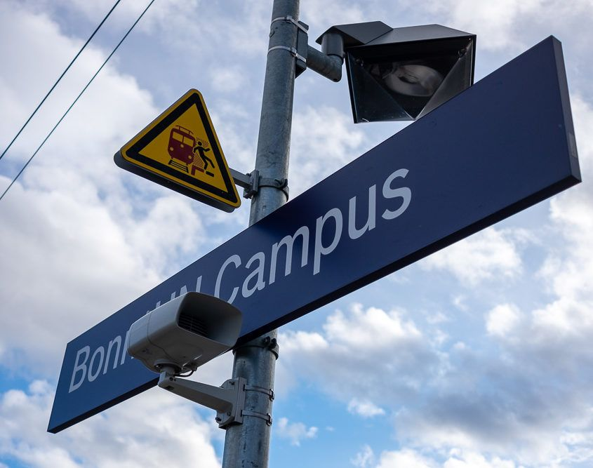 UN Campus, Bonn