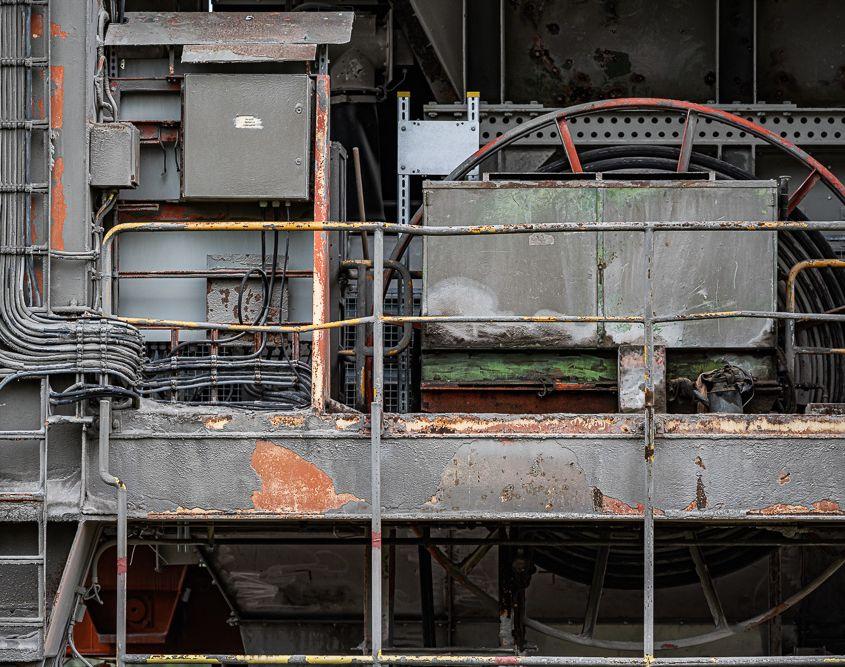 Industrie, Neuwied