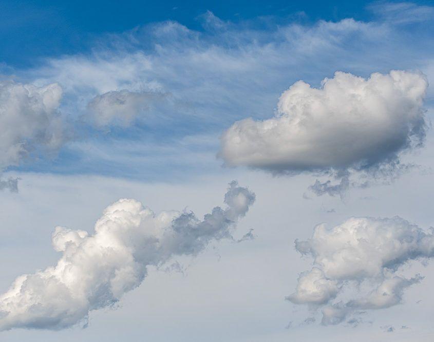 3D Clouds, Sinzig