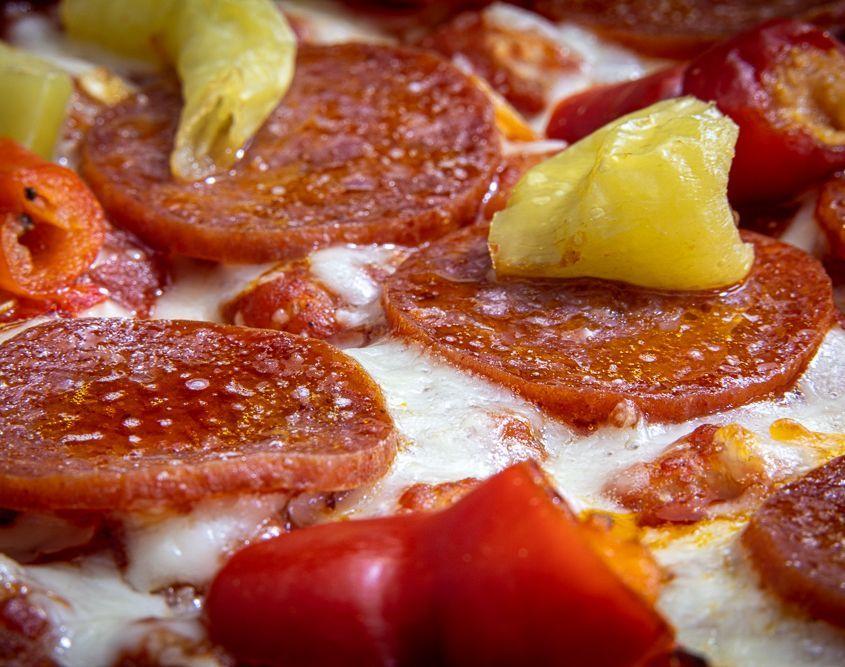 Pizza, Sinzig