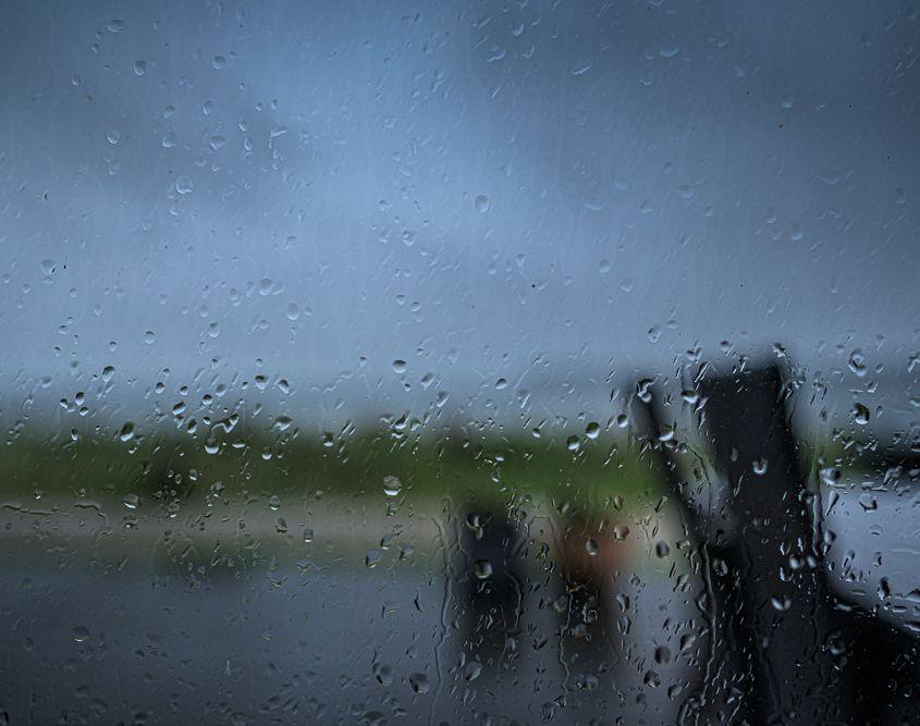 Regen/Hygge, Hejlsminde