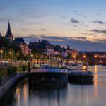 Bild des Monats September 2020: Koblenz