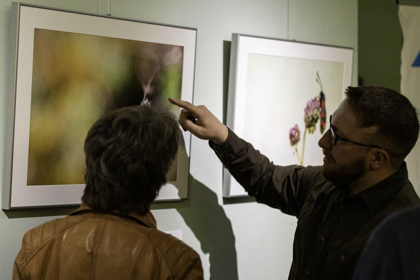 Christian-Mütterthies-11: Ausstellung