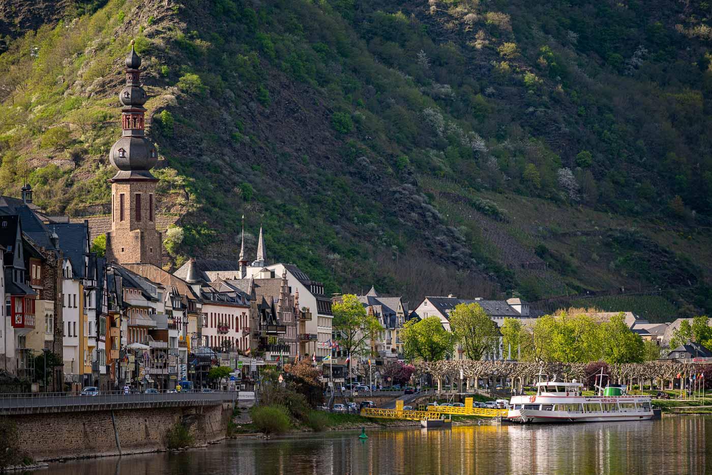 Jahresrückblick 2020 - April - Cochem an der Mosel